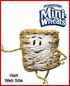 mini wheat commercial