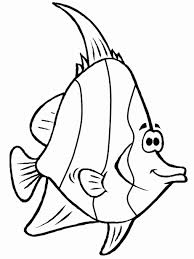 dibujo de peces