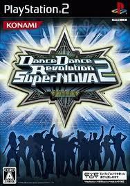 dance revolution supernova