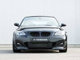 bmw 5 series tuning