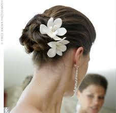hair updos for bridesmaids