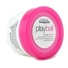 play ball loreal