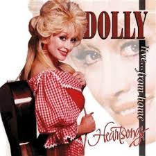 Dolly Parton - Heartsong