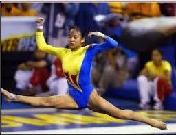 gimnastik irama