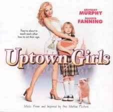 Soundtracks - Uptown Girls