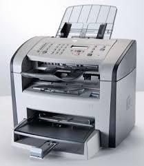 mesin printer