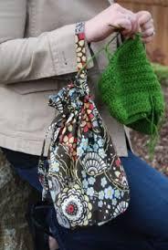 knit girl