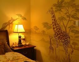 animal wall decor