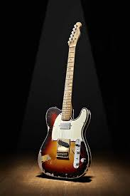 fender telecaster custom shop