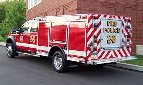 fire police