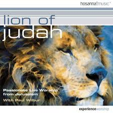 paul wilbur lion of judah
