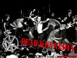 dead kennedys photos