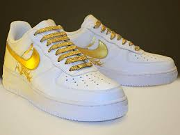 hot air force 1
