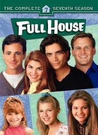 full house season