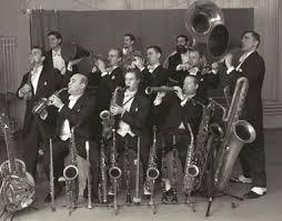 jazz twenties