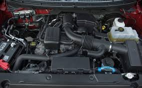 ford f 150 engine