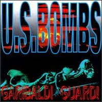 U.S. Bombs - Rumble Beach