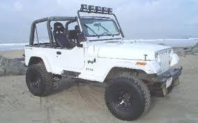 1993 jeep