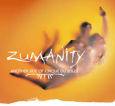 cirque zumanity
