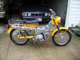 1970 honda ct90