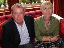 john nettles wife
