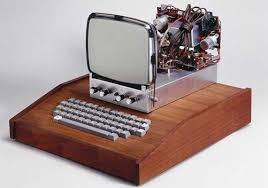 pictures of the first computers