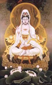 kuan shi yin