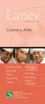 cooking arts