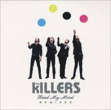 read my mind the killers