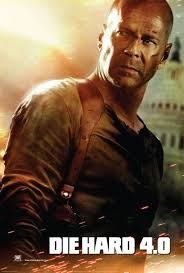 die hard movie posters