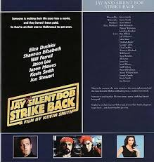 jay and silent bob soundtrack