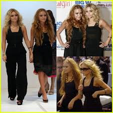 mary kate and ashley olsen clothes