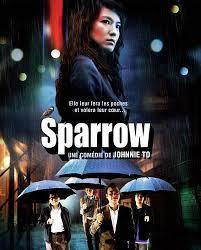 sparrow movie