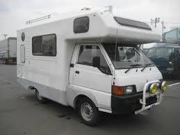 camper mitsubishi