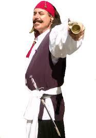 pirate wear