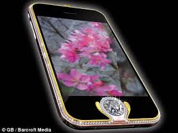 most expensive cell phone in the world