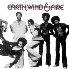 Earth, Wind & Fire - Spirit