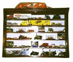 car display cabinets