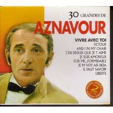 aznavour cds