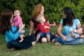 group moms