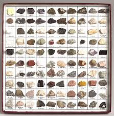 rocks and minerals images