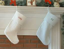 child stocking