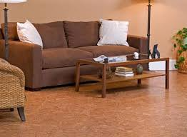 cork wood floors