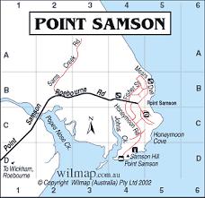 point samson