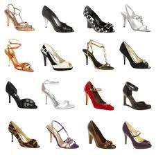 metro shoe