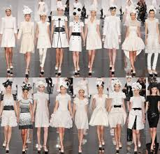 coco chanel couture