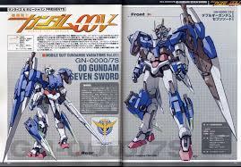 00 gundam seven sword