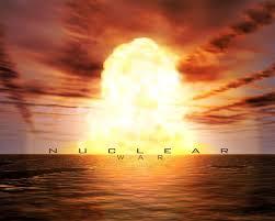 nuclear screensaver