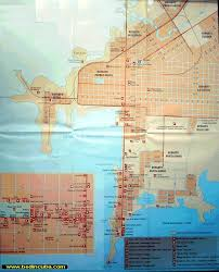 mapa de cienfuegos