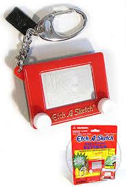 keychain toy